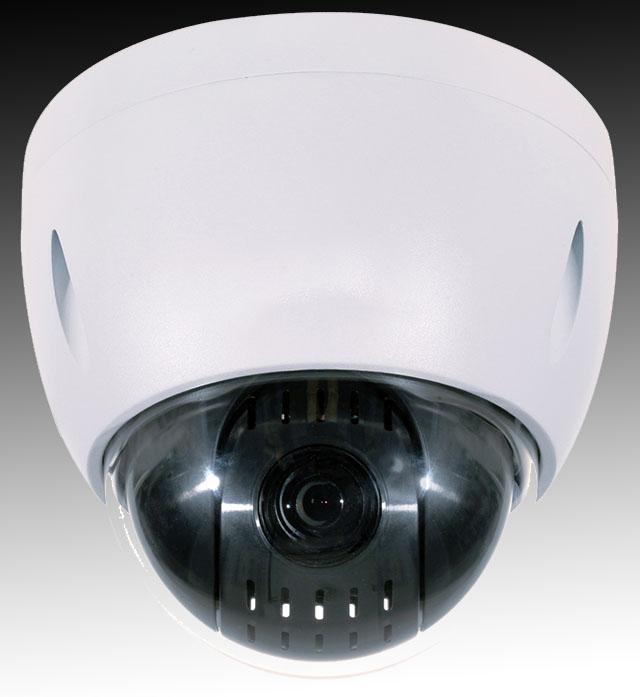 Уличная ip видеокамера 720p с ик-подсветкой