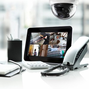 home-video-surveillance-system