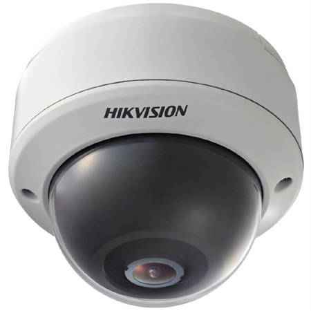 HikVision-DS-2CD783F-EP