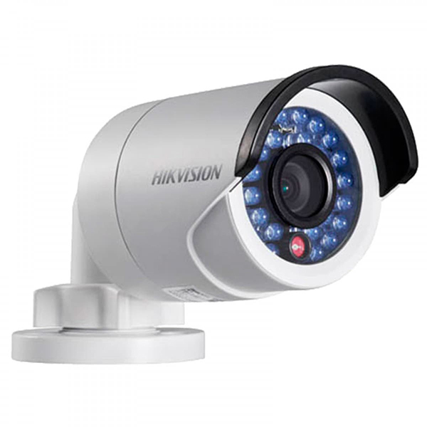 Hikvision DS-2CD2022WD-I FULL HD Уличная мини-камера 2Мп
