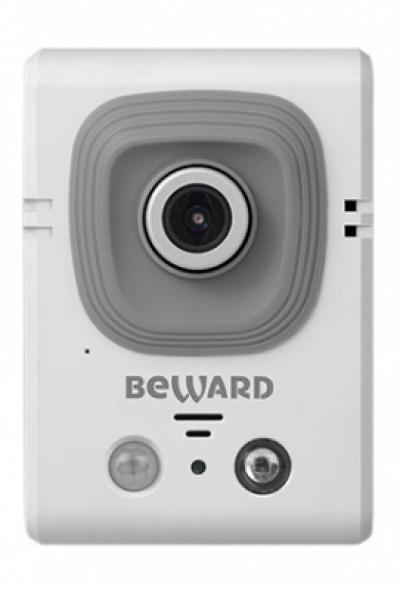 Мини IP-видеокамера 1 Мп Beward B12CR (2.5)